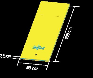Mat Dimensions
